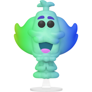 Moonwind [Soul World]: Funko POP! x Disney Pixar Soul Vinyl Figure [#746 / 48020]