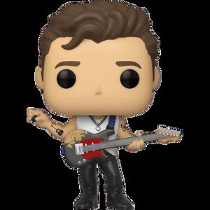 Shawn Mendes: Funko POP! Rocks Vinyl Figure [#161 / 44719]