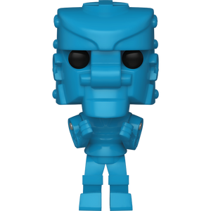 Blue Bomber: Funko POP! Retro Toys Vinyl Figure [#014 / 51320]
