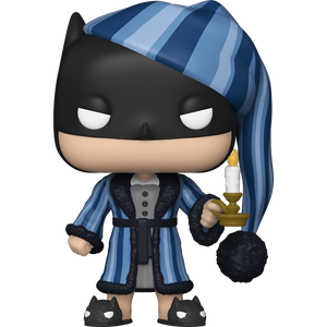 Batman as Ebenezer Scrooge: Funko POP! Heroes x DC Holiday Vinyl Figure [#355 / 50653]