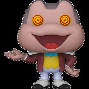 Mr. Toad: Funko POP! Disney Vinyl Figure [#814 / 51172]