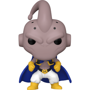 Majin Buu [Evil]: Funko POP! Animation x DragonBall Z Vinyl Figure [#864 / 48610]