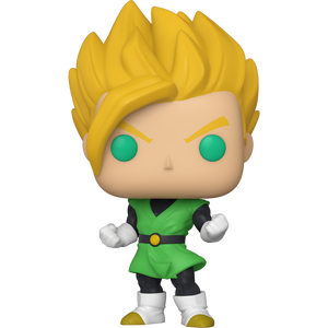 Super Saiyan Gohan: Funko POP! Animation x DragonBall Z Vinyl Figure [#858 / 48608]