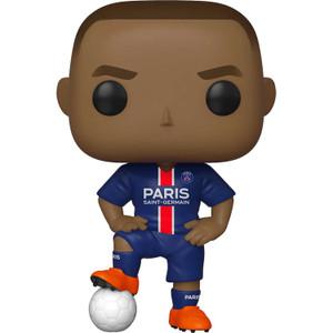 Kylian Mbappé [Paris Saint Germain]: POP! Football / Soccer Vinyl Figure [#021 / 39828]