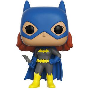 Heroic Batgirl (Specialty Series): Funko POP! Heroes x Batman Vinyl Figure (Wave 7) [#148 / 11529]