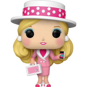 Day-To-Night Barbie: Funko POP! Retro Toys Vinyl Figure [#007 / 51456]