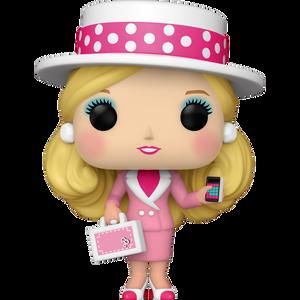 Day-To-Night Barbie: Funko POP! Retro Toys Vinyl Figure [#007 / 51456]