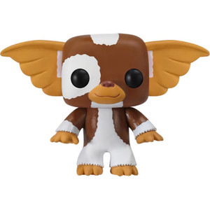 Gizmo: Funko POP! Movies x Gremlins Vinyl Figure [#004 / 02372]