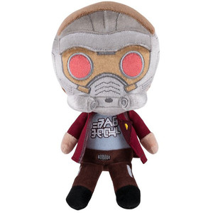 Star-Lord: Funko Hero Plushies x Guardians of the Galaxy 2 Plush