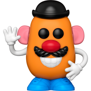 Mr. Potato Head: Funko POP! Retro Toys Vinyl Figure [#002 / 51314]