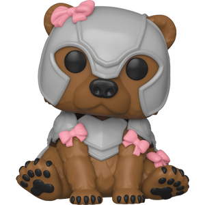 Trinket (Specialty Series): Funko POP! Games x Critical Role Vinyl Figure [#611 / 49044]