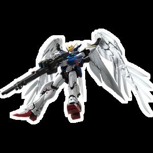 XXXG-00W0 Wing Gundam Zero EW [Ver. Ka]: Master Grade Gundam Wing - Endless Waltz 1/100 Model Kit (MG / 60760)