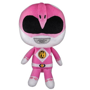 Pink Ranger: Funko Hero Plushies x Power Rangers Plush