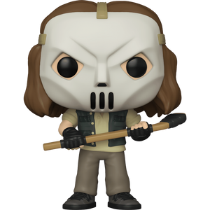Casey Jones: Funko POP! Retro Toys x Teenage Mutant Ninja Turtles Vinyl Figure [#020 / 51436]