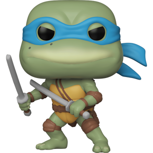 Leonardo: Funko POP! Retro Toys x Teenage Mutant Ninja Turtles Vinyl Figure [#016 / 51435]