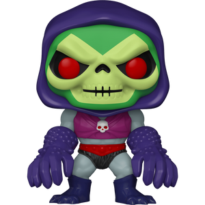 Terror Claws Skeletor: Funko POP! TV x Masters of the Universe Vinyl Figure [#039 / 51439]
