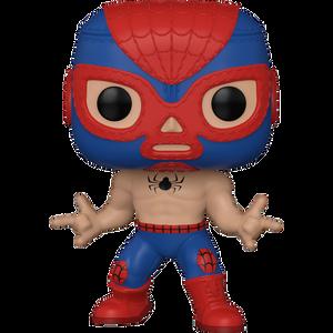 El Arachno (Spider-Man): Funko POP! x Marvel Universe Vinyl Figure [#706 / 53862]