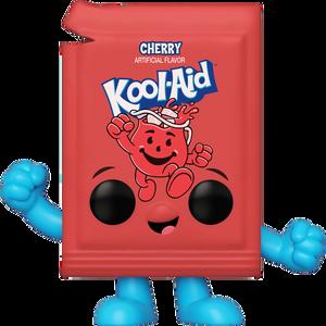 Kool-Aid Packet: Funko POP! Ad Icons x Kool-Aid Vinyl Figure [#082 / 53062]