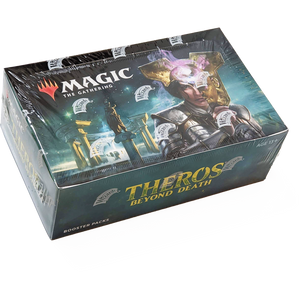 Theros Beyond Death:  Magic The Gathering Booster Box  [79252]