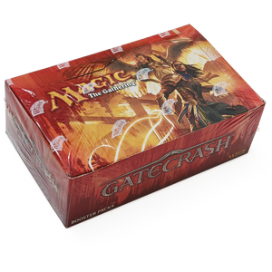 Gatecrash:  Magic The Gathering Booster Box  [71727]