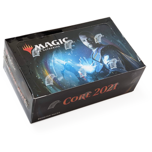 Core 2021:  Magic The Gathering Booster Box  [90252]
