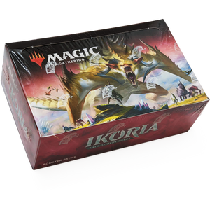 Ikoria: Lair of Behemoths:  Magic The Gathering Booster Box  [90049]