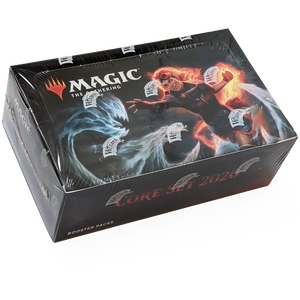 Core Set 2020:  Magic The Gathering Booster Box  [77470]