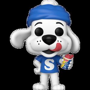 Slush Puppie: Funko POP! Ad Icons x SLUSH PUPPiE Vinyl Figure [#106 / 52993]