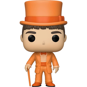 Lloyd Christmas in Tux: Funko POP! Movies x Dumb and Dumber Vinyl Figure [#1039 / 51956]