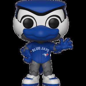 Blue Jays Mascot: Funko POP! MLB Vinyl Figure [#019 / 40388]