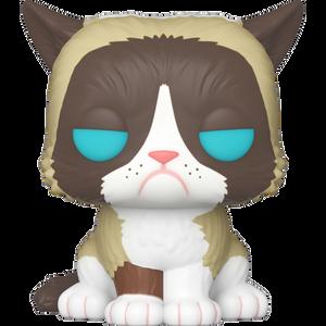 Grumpy Cat: Funko POP! Icons Vinyl Figure [#060 / 34107]
