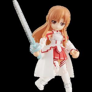 "Asuna: ~3.1"" MegaHouse  Sword Art Online Desktop Army Mini Figure Vol.13 (82703-02)"