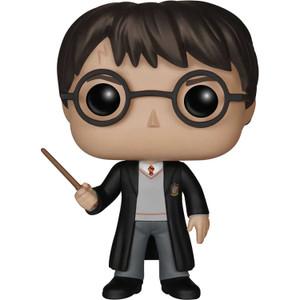 Harry Potter: Funko POP! x Harry Potter Vinyl Figure [#001 / 05858]