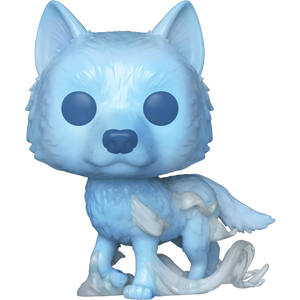 Patronus Remus Lupin: Funko POP! x Harry Potter Vinyl Figure [#130 / 53846]