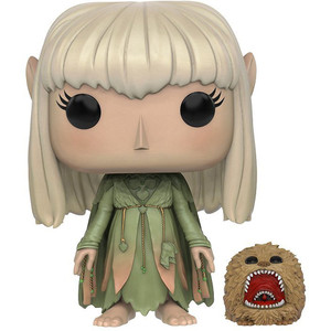 Kira & Fizzgig: Funko POP! Movies x The Dark Crystal Vinyl Figure