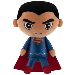 Superman [Batman v Superman]: Funko Hero Plushies x DC Extended Universe Plush