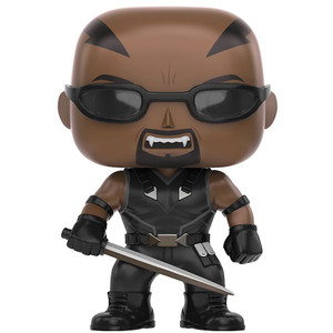 Blade (PX Exclusive): Funko POP! Marvel x Marvel Universe Vinyl Figure