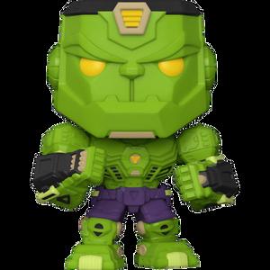 Hulk: Funko POP! Marvel Vinyl Figure [#833 / 55237]