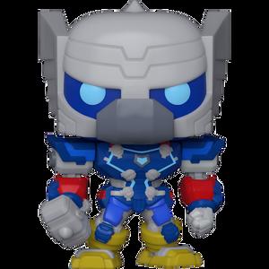 Thor: Funko POP! Marvel Vinyl Figure [#834 / 55238]
