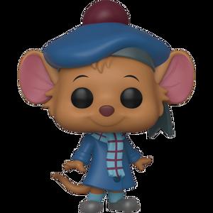 Olivia: Funko POP! Disney The Great Mouse Detective Vinyl Figure [#775 / 47720]