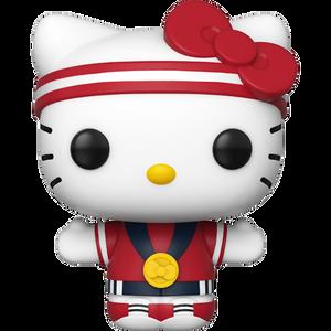 Hello Kitty [Gold Metal]: Funko POP! Hello Kitty x Team USA Vinyl Figure [#036 / 48694]