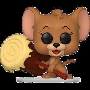 Jerry: Funko POP! Animation x Tom & Jerry Vinyl Figure [#1097 / 55749]
