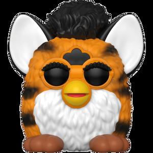 Tiger Furby: Funko POP! Retro Toys Vinyl Figure [#033 / 52157]