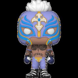 Rey Mysterio: Funko POP! WWE Vinyl Figure [#093 / 56808]