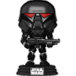 Dark Trooper: Funko POP! x Star Wars Vinyl Figure [#466 / 58289]