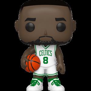 Kemba Walker [Celtics]: Funko POP! Basketball x NBA Vinyl Figure [#069 / 46633]