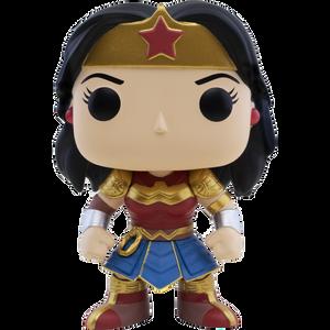 Wonder Woman: Funko POP! Heroes x DC Imperial Palace Vinyl Figure [#378 / 52434]