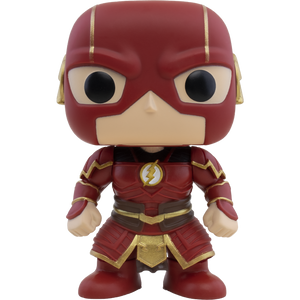 The Flash: Funko POP! Heroes x DC Imperial Palace Vinyl Figure [#401 / 52432]
