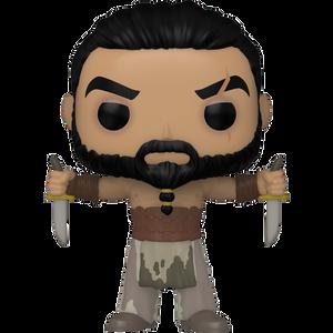 Khal Drogo: Funko POP! x Game of Thrones Vinyl Figure [#090 / 56795]