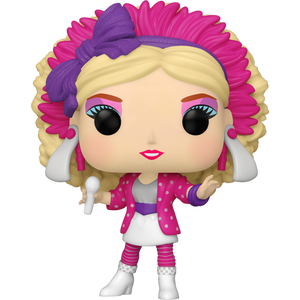 Barbie and the Rockers: Funko POP! Retro Toys Vinyl Figure [#005 / 51457]
